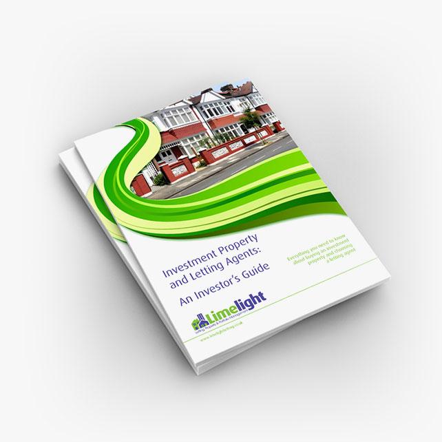 Property Sales Brochure Design
